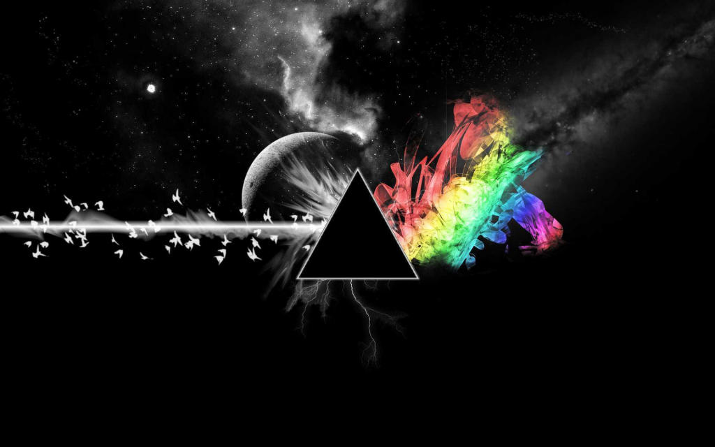 Pink Floyd Awesome